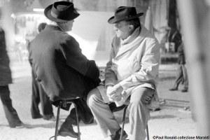 """Turchia - """"8 ½ di Federico Fellini, nelle fotografie inedite di Paul Ronald"""""""