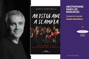 A Marco Martinelli il Prix de la critique theatre et danse 2020-2021