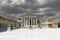 """""""Archeo3D'Italia"""" di Altair4 Multimedia"""