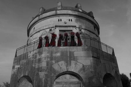 """Artemis Danza e le """"Ombre"""" dell'Inferno di Dante"""