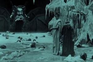 La Cineteca di Bologna per il Dantedì di Los Angeles