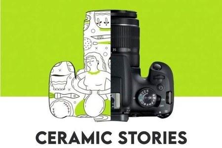 Concorso internazionale per video dedicati alla ceramica