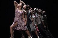 """Francia – Aterballetto al festival """"Vaison Danses"""""""