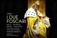 "Giappone – Proiezione de ""I due Foscari"" di Giuseppe Verdi"