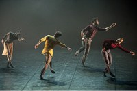 MM Contemporary Dance Company in tournée in Spagna