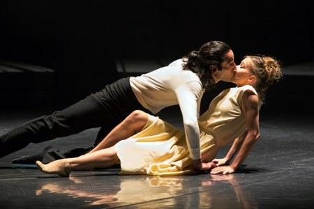 """Premiére tedesca di """"Don Juan"""" di Aterballetto"""