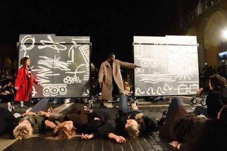 Teatro Due Mondi in tournée in Germania