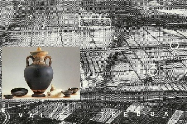 scavi Spina-Comacchio